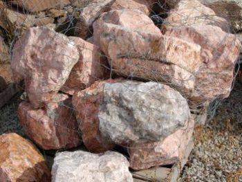 Royal Gorge Boulders