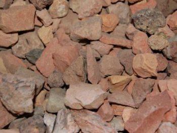 Bagged Stone